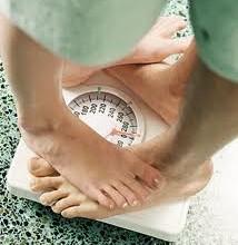 Uomo vs donna. Chi è più grasso e perchè?