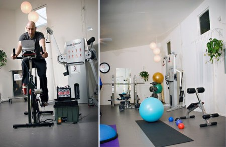 E' meglio fare attività aerobica prima o dopo l'allenamento con i pesi?