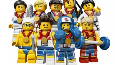 Una serata speciale per festeggiare gli 80 anni della Lego