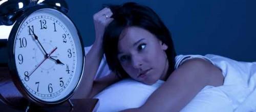 Vuoi essere magro/a? Dormi di più