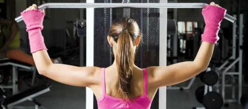 il trend del fitness per il 2013